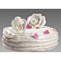 "Cours de Fraisier ""façon Wedding-cake"""