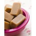 Fabrication de caramels au beurre vanillé