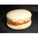 Cours de Macarons caramel beurre salé & Macarons cerise griotte
