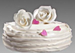 "Cours de Framboisier ""façon Wedding-cake"""