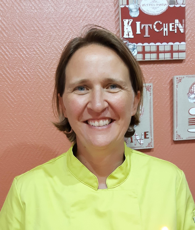 Karine Pâtisse